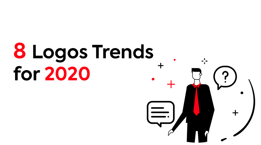 8 Logos Trends for 2020