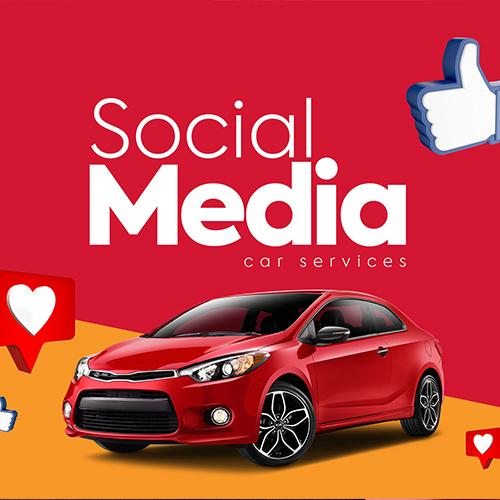 Petromin Social Media Design