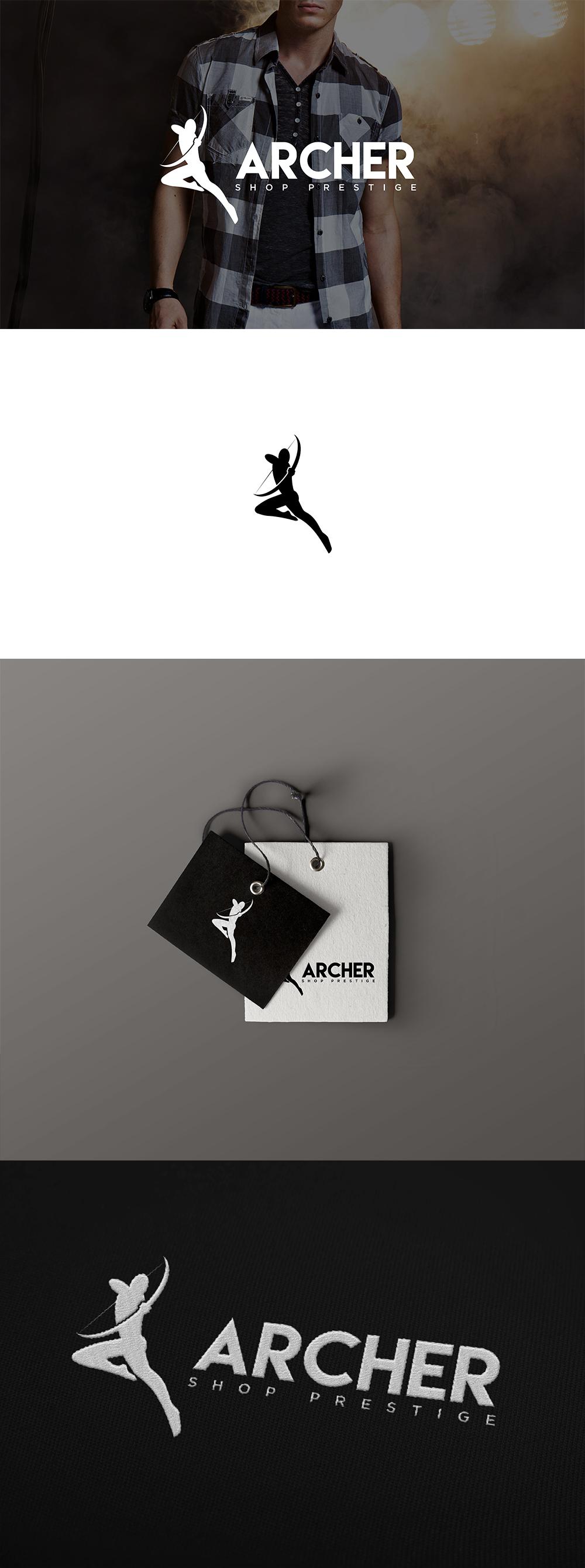 Archer Branding