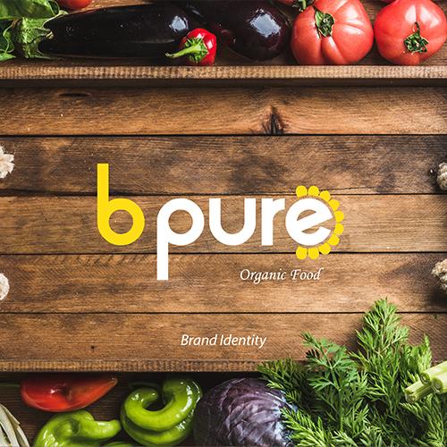 Bpure Branding
