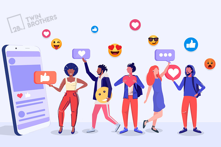 6 Steps to Create Creative Social Media Designs