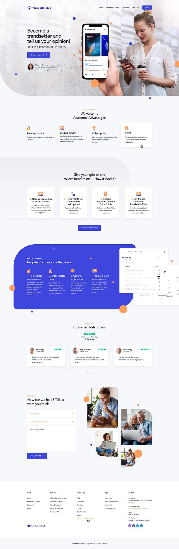 Trendsetter Web Design