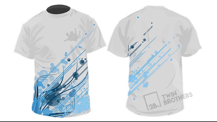 Custom T-Shirts Design Guide