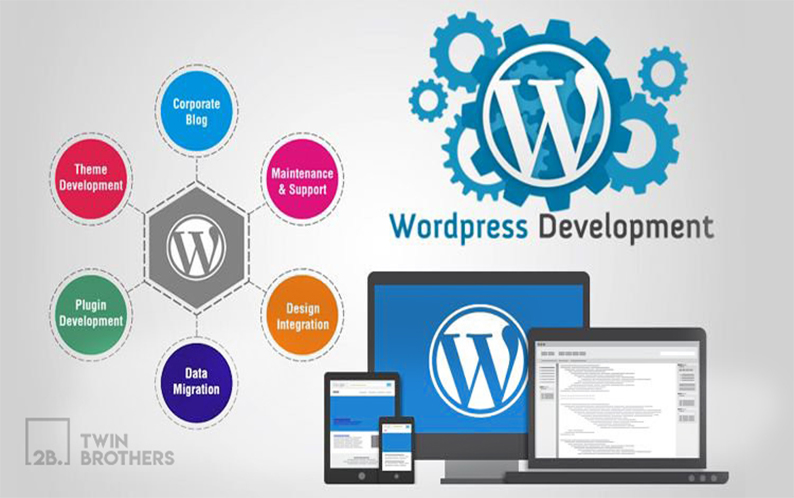How WordPress Development Company Can Beneficial